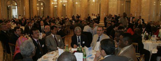 OPEC Seminar 2006 Lunch